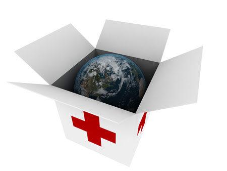 assistenza medica-estera