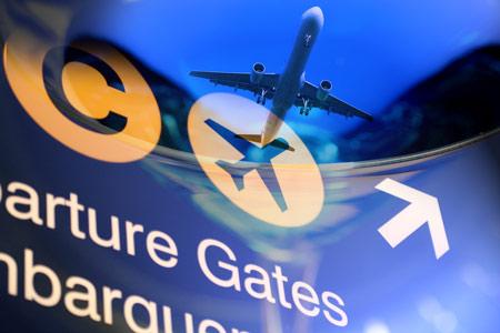 seguro de cancelación de vuelos
