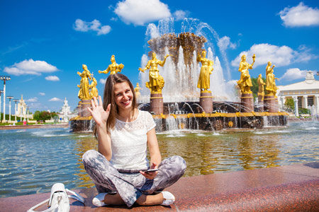 visa-Russia insurance