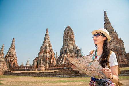 travel insurance-thailand