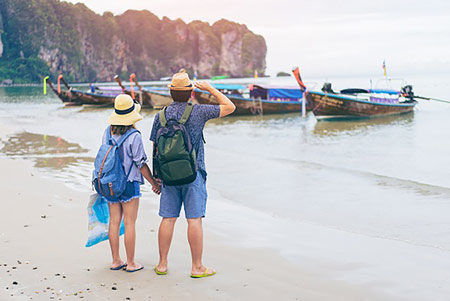 south-east travel-asia-east