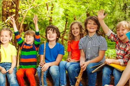 viajes internacionales con niños