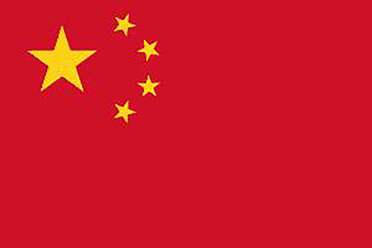 Seguro de China