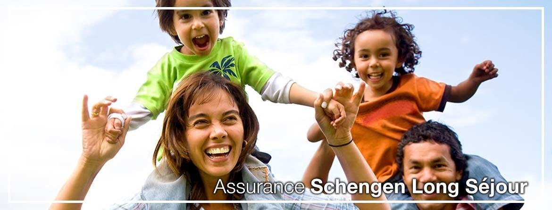Je viens en Visa Schengen Long Séjour