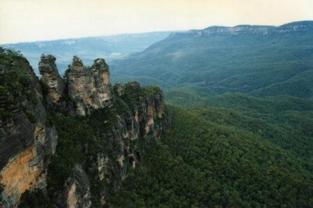 viajes en Australia