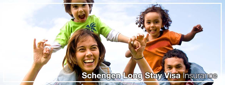 I need Schengen Visa or Long Stay Visa